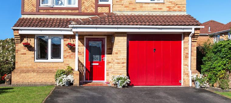Garage Door Repairs Fix It Locally